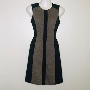 VINCE CAMUTO sheath style Dress  line Symmetrical